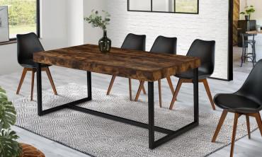 Table repas Arizona 160 cm