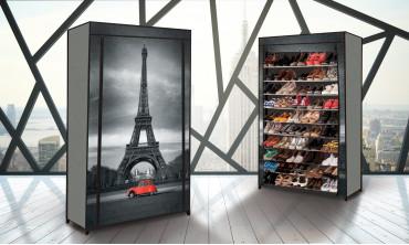 Étagère à chaussures City -...