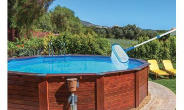 Kit entretien pour piscine