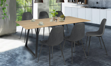 Table extensible 150-180cm...
