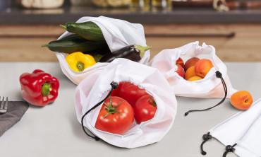 Sacs fruits et légumes...