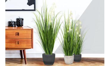 Plante artificielle - Graminée