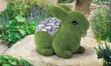 Lapin - Animal déco jardin