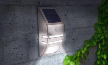 Applique solaire sensor lighty