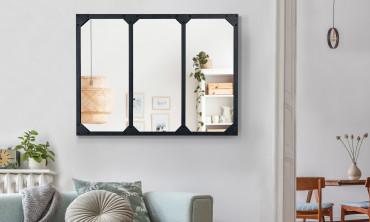 Miroir verrière 80cm