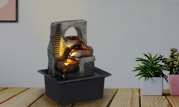 Fontaine Zen avec ou sans LED