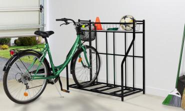 Rack range-vélo
